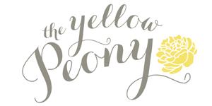 YellowPeonyEmailHead