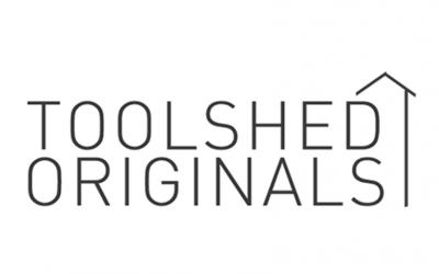 Toolshed Originals
